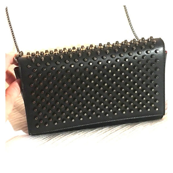 sale retailer first rate authorized site Christian Louboutin Bags | Calf Skin Clutch Bag | Poshmark